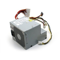 Fonte Dell 280w P\ Optiplex 755 745 620 740 320 380 H280p-00