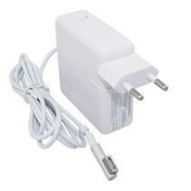 Fonte Carregador P/ Apple Macbook 13 Magsafe 16.5v 3.65a 60w