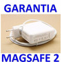 Fonte Carregador Magsafe2 De 45w Para Apple Macbook Air 11