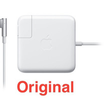 Fonte Carregador Original Apple Macbook 60w Magsafe Power 13