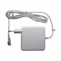 Adaptador De Energia Apple Magsafe 60w A1344 P/ Macbook Pro