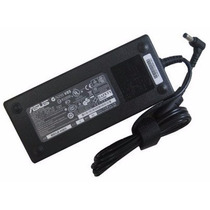 Fonte Carregador Original Do Notebook Asus 19v 6.32a 120w