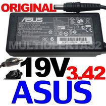 Carregador 19v 3,42a Notebook Asus X450c X450l X550 S400ca ©