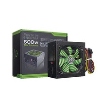 Fonte 600w Atx Real - One Power