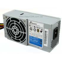 Fonte Slim Mini Itx 300w - Hp Dell Vostro Compaq Itautec Sti