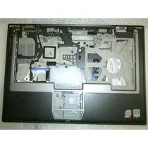 Carcaça Completa Para Notebook Dell Pa-10 Bem Conservada.