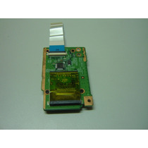 Placa Pcmcia Notebook Dell Vostro P09f Seminovo(428.a)