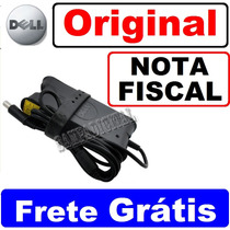Fonte Carregador Original Dell Inspiron 1525 1545 Pa-12 65w