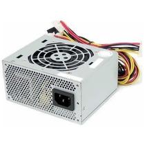 Fonte Atx Mini 300w Bivolt Para Pc Mini Positivo Hp Dell