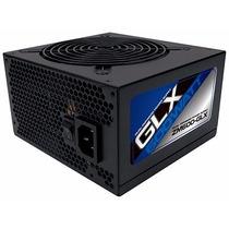 Fonte Zalman 600w Dual Forward Power Supply Zm600-glx Retira