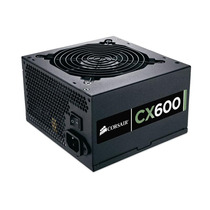 Fonte 600w Cx600 Cp-9020048-ww Corsair