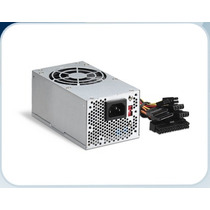 Fonte Mini Itx 180 Watts Real K-mex Garantia E Nota Fiscal