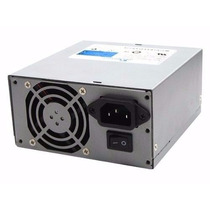 Fonte De Alimentacao 350w Real Mini Ss-350sfe Seasonic Aut.