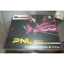 Fonte Seventeam 550w - Pnl Series (nova E Lacrada)