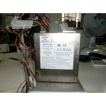 Fonte Real 420 Watt.