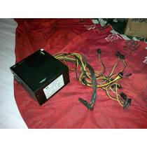 Fonte C3 Tech Puf-4050s 500w Reais