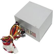 Fonte Atx Ide Sata P/ Pc Md Rst 480 230 Watts Real 24 Pinos
