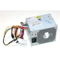 Fonte Atx Dell Optiplex 330, 380, Gx620, 740, 745, 755