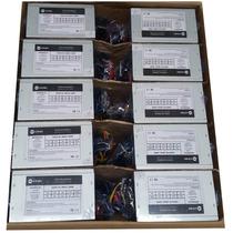 Fonte Atx 200w Real Bivolt 2x Sata / 2x Ide Cx 10 Unidades