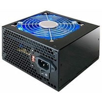 Fonte Atx 500w 24 Pinos 2 Sata 3 Ide High Power Mymax