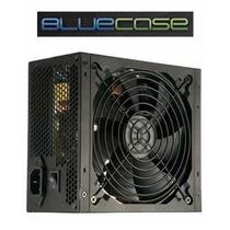 Fonte Atx Gamer 500w Real Bluecase 24p + Pci-e Frete Gratis