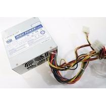 Fonte High Power Sfx-270a1 Mini Atx 270w Reais 24+4 Pinos