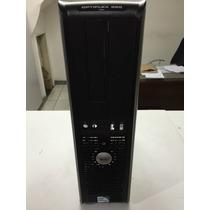 Gabinete Atx Dell Opitiplex 360 Produto Sem Uso
