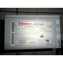 Enermax Modelo Eg365p-ve 350w Real Atx - 24p