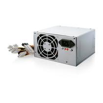 Fonte Atx Para Gabinete - 200 Watts Reais - Novo - Lacrado