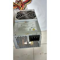 Fonte Aopen Mini Atx Fsp300-60ld 300w Reais Hp Dell Itautec