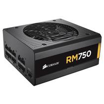 Fonte Corsair Rm750 80 Plus 750w Rm Series Gold Modular