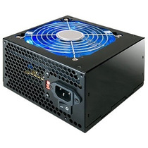 Fonte Real Atx 500w 24 Pinos 2 Sata 3 Ide High Power Mymax
