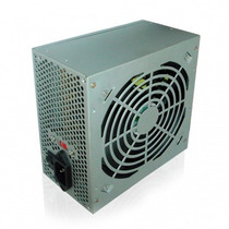 Fonte Multilaser Atx 350w Ga350 1 Conector Cpu Frete Grátis