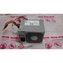 Fonte Dell D255p-00 255w Atx Optiplex 380 760 780 960
