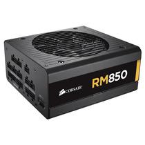 Fonte Gamer Corsair Rm850 850w Real 80plus Gold Modular Nf-e