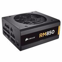 Fonte Corsair 850w Modular 80plus Gold Rm850 - Rm Series