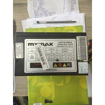 Fonte Atx 24pinos Sata Mymax 230w Model Mpsu/9955-2s21ca P
