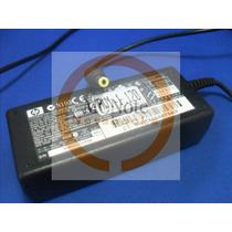 Fonte Original Hp 18.5v 3,5a Ze2000 Tx2000 Dv4000 Dv5000