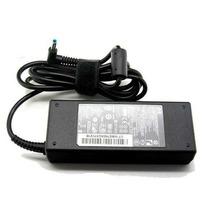 Fonte Carregador Original Hp 710413-001 Plug Azul Ac Adapter