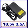 Fonte Carregador Hp Compaq Dv1000 Dv2000 Dv6000 Tx1000 C700