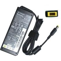 Fonte Carregador Notebook Lenovo G400s X240 Plug Retangular