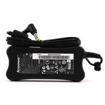 Fonte Carregador Para Lenovo G460 Z360 20v 3,25a 65w Fretegr
