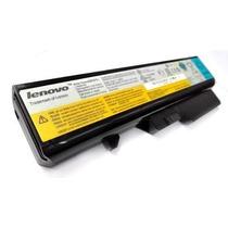 Bateria Lenovo Ideapad Z470 Notebook - L09m6y02 - Original