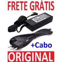 Carregador Itautec Infoway W7520 W7645 W7535 Frete Grátis