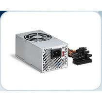 Fonte Mini Itx 230 Watts Real K-mex Garantia E Nota Fiscal