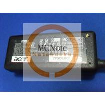 Aw109 Fonte Carregador Original Acer Pa-1500-02 20v 2.5a 50w