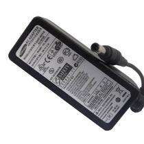 Fonte Carregador Original Samsung Rv410 Rv411 Rv415 Rv430