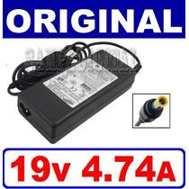 Carregador Original Samsung Np270e4e Np680z5e Np880z5e 90w