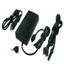 Fonte Carregador Ac Adapter Ac-c10 P/ Notebook H Loja X-log