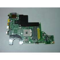 Placa Mãe Lgc40 / C400 + Processador + Memoria 2gb Ddr3